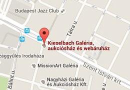 Kieselbach Gallery