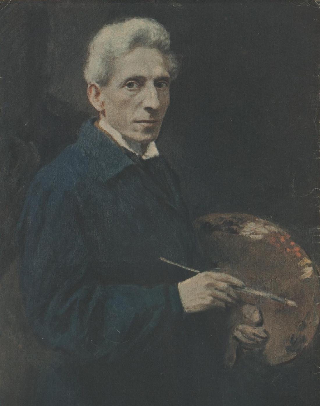 Festő oszkár