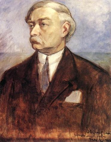 Iványi Grünwald Béla