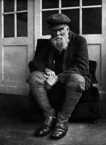 Mednyánszky László