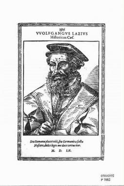 Lazio, Wolfgang