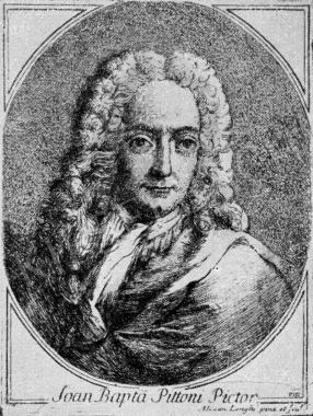Pittoni, Giovanni Battista