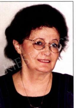 Madarászné Kathy Margit
