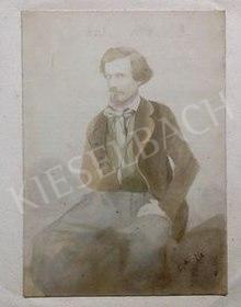 Félix Adrien Bonfils