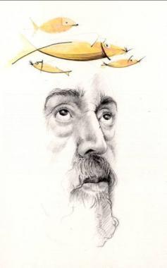 Molnár Iscsu István