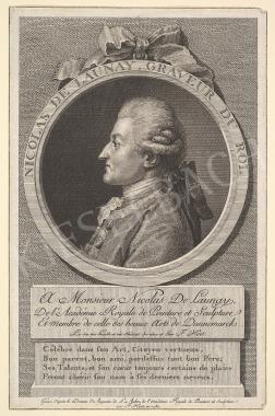 Nicolas de Launay