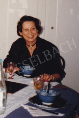 Elizabeth Eggenberg