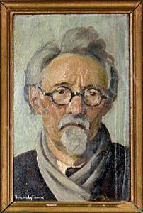 Mihály István