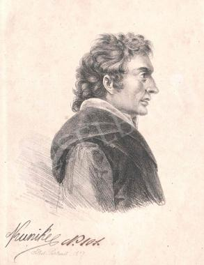 Kunike, Adolph Friedrich