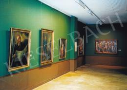 Korb, Erzsébet - István Szőnyi and Erzsébet Korb exhibition, Hungarian National Gallery, Picture: Tamás Kieselbach