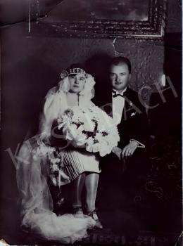 Nagy Károly - Esküvői fotó