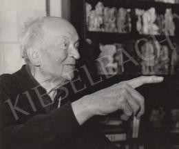 Nagy Károly - A művész