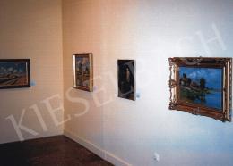 Jávor Pál - Jávor Pál kiállítás; Fotó: Kieselbach Tamás