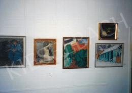Galimberti Sándor - Akt oldalról, 1905 körül, 50x40 cm, olaj, vászon, Jelezve balra lent: G.S., Jelezve balra fent: Galimberti, Rippl-Rónai Múzeum, Kaposvár, Fotó: Kieselbach Tamás