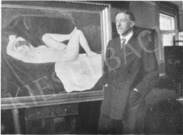 Ferenczy Károly - Ferenczy Károly műterme