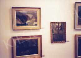 Nagy István - Nagy István képek a Deák gyűjtemény kiállításon