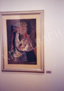 Kádár Béla - Kádár Béla kép a Deák gyűjtemény kiállításon
