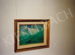 Gyarmathy Tihamér - Gyarmathy Tihamér kép a Deák gyűjtemény kiállításon