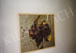 Vajda Lajos - Vajda Lajos kép a Deák gyűjtemény kiállításon