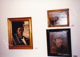 Mednyánszky László - Mednyánszky László képei a Deák gyűjtemény kiállításon