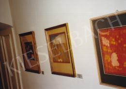 Ferenczy, Noémi - Noemi Ferenczy paintings on Deak collection exhibition