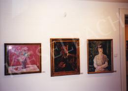 Márffy Ödön - Márffy Ödön képek a Deák gyűjtemény kiállításon