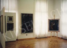 Aba-Novák, Vilmos - Vilmos Aba-Novák's Exhibition, Photo: Tamás Kieselbach
