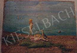 Ferenc Tóth - Ferenc Tóth's landscape compositions