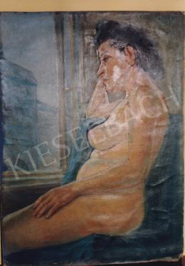 Ferenc Tóth - Ferenc Tóth's nude compositions