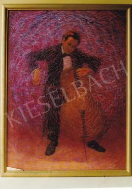 Ferenc Tóth - Ferenc Tóth's figural composition