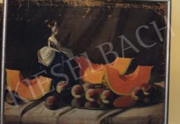 Ferenc Tóth - Ferenc Tóth's compositions of still life