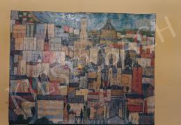 Ferenc Tóth - Ferenc Tóth's city compositions