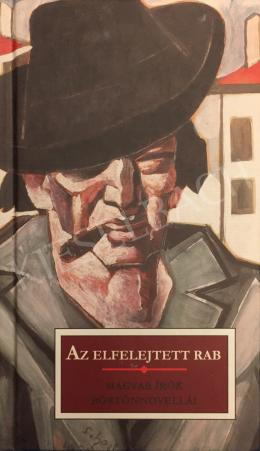 Scheiber, Hugó - Man in hat on the cover