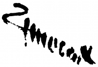 Innocent Ferenc aláírása