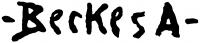Berkes, Antal Signature