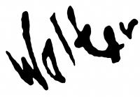 Walter Gábor aláírása