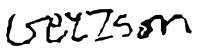Gerzson Pál aláírása