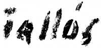 Tallós Ilona aláírása