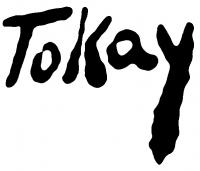 Tokay Ilona aláírása