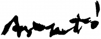 Arató János aláírása