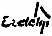 Erdélyi Béla aláírása