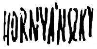 Hornyánszky Gyula aláírása