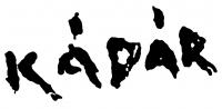Kádár György aláírása