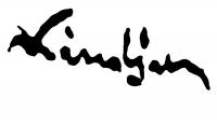 Kássa Gábor aláírása