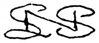 Nagy Sándor aláírása