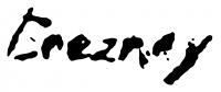 Breznay József aláírása