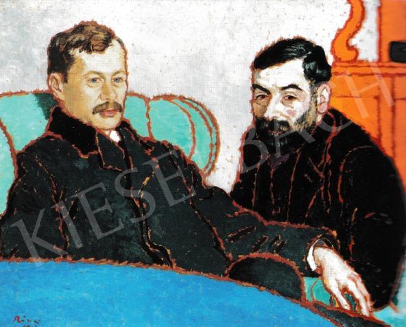 Petrovics Elek