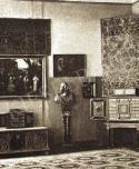 Gróf Batthyány Iván és gróf Batthyány Lajos által kiállított tárgyak a Vasvármegyei Műtörténeti Kiállításon, 1912