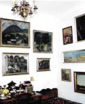 Nagy István, Bálint Endre, Vajda Lajos és Rudnay Gyula művei Rácz István gyűjteményében, 1990-es évek
