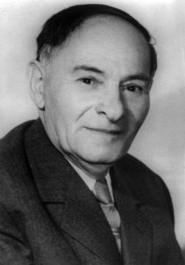 Szilágyi Sándor